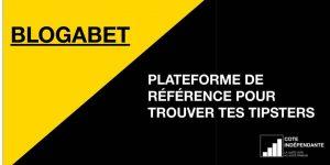 Blogabet, plateforme de référence pour suivre un tipster